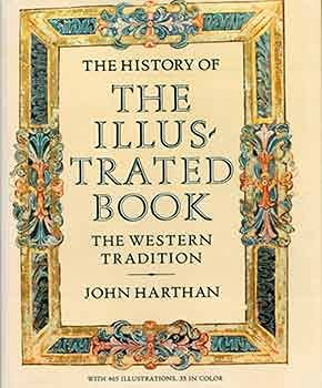 9781125115671: The History Of The Illustrated Book : The Western Tradition