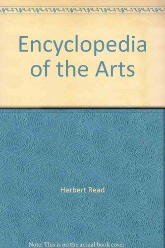 Encyclopedia of the Arts: Herbert Read