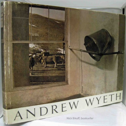 Andrew Wyeth: Meryman, Richard