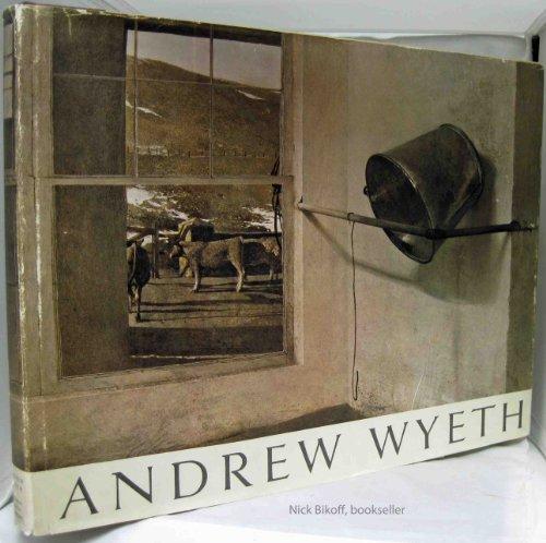 9781125127094: Andrew Wyeth