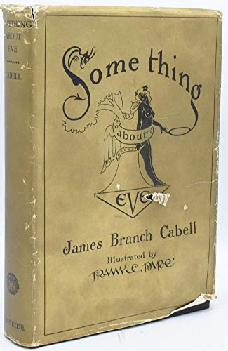 9781125135136: Something about Eve,: A comedy of fig-leaves,
