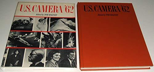 U. S. Camera '62: Maloney, Tom (Editor)