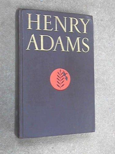 9781125146606: Henry Adams