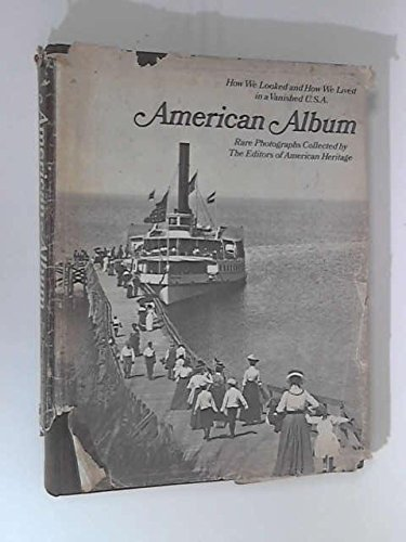 American Album: Jensen, Oliver, Joan