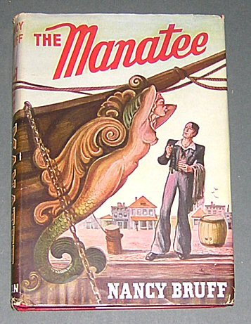 9781125146958: The Manatee