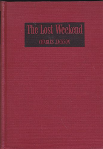 9781125150474: The Lost Weekend