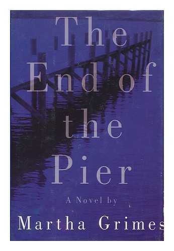9781125152089: The End of the Pier