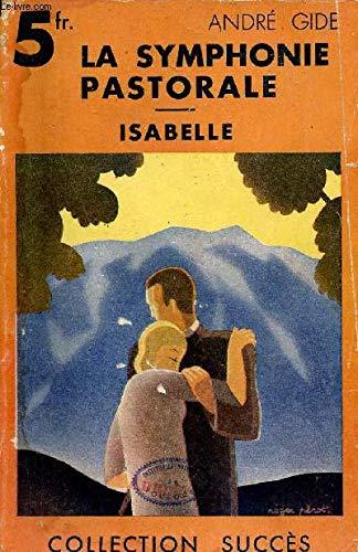 La Symphonie Pastorale (1125153539) by Andre Gide