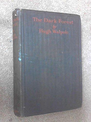 9781125155967: The Dark Forest
