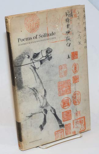 9781125158548: Poems of Solitude