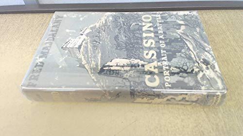 9781125159729: Cassino: Portrait of a Battle