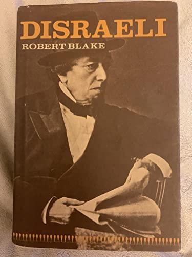 9781125168769: Disraeli