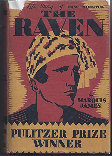 9781125170434: The Raven: A Biography of Sam Houston