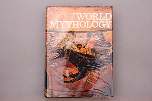 9781125170632: Larousse world mythology