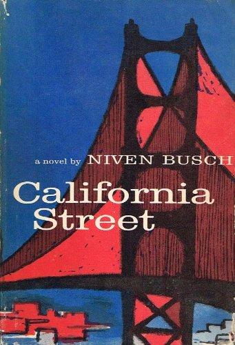 9781125171103: California Street