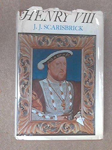 9781125174913: Henry VIII