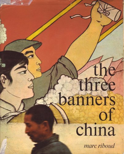 9781125198803: The Three Banners of China