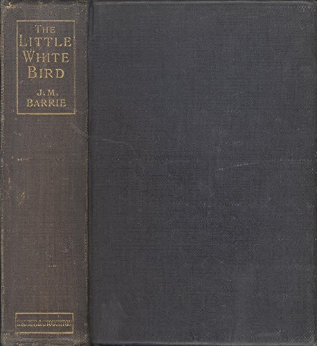 9781125208922: The Little White Bird