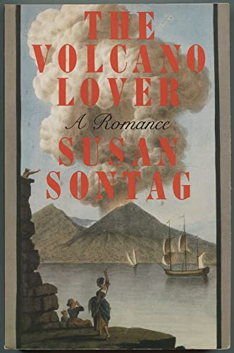 9781125215685: The Volcano Lover