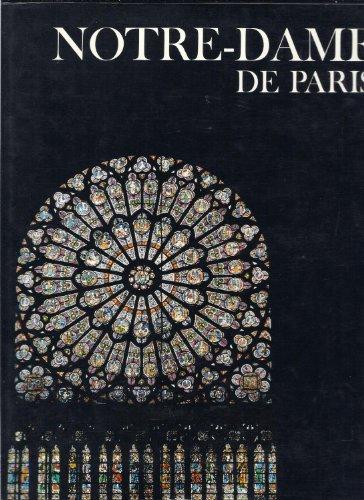 9781125230572: Notre-Dame De Paris