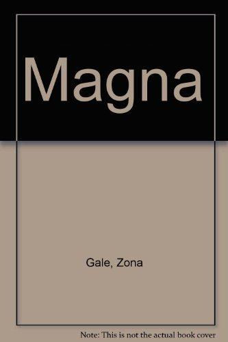 9781125239490: Magna