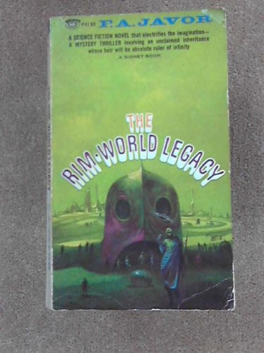 The Rim-World Legacy [Paperback] [Jan 01, 1967]: Javor, F.A.