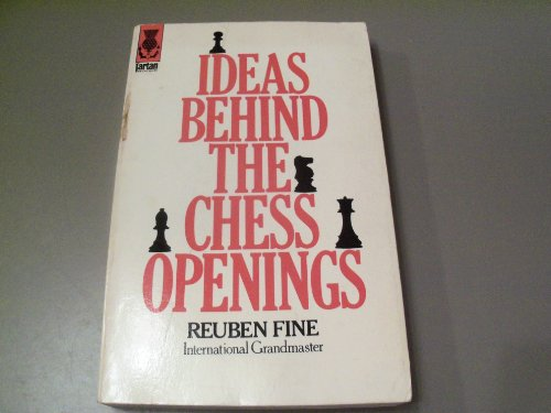 9781125249079: Ideas Behind the Chess Openings