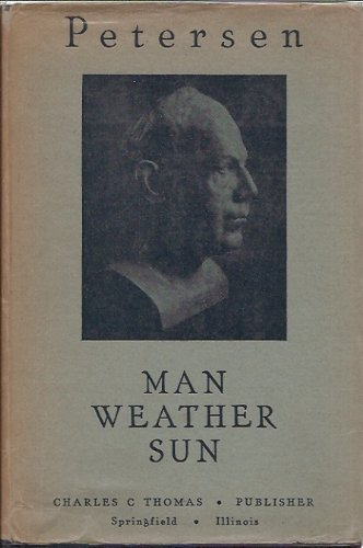 9781125250570: MAN WEATHER And SUN.