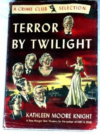 9781125251645: Terror By Twilight