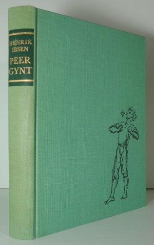 9781125260418: Peer Gynt [Hardcover] by Ibsen, Henrik-archer