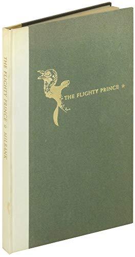 The Flighty Prince: Kitty Milbank