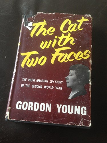 The Cat with Two Faces:The Most Amazing: Gordon Young