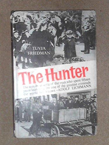 9781125283769: The hunter