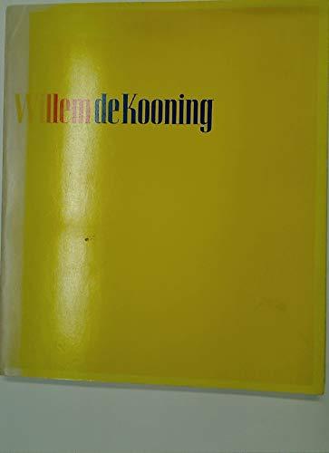 Willem de Kooning: Thomas B. Hess