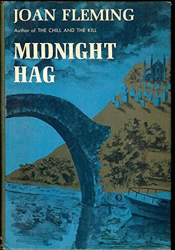 9781125299388: Midnight hag