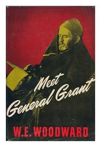 9781125300893: Meet General Grant