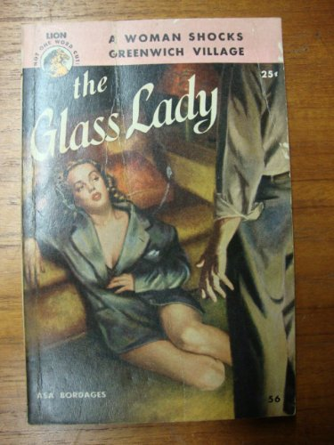 9781125301616: The Glass Lady
