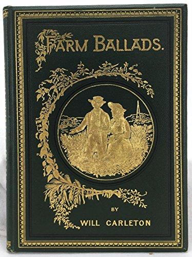 9781125302958: Farm Ballads. by Will Carleton