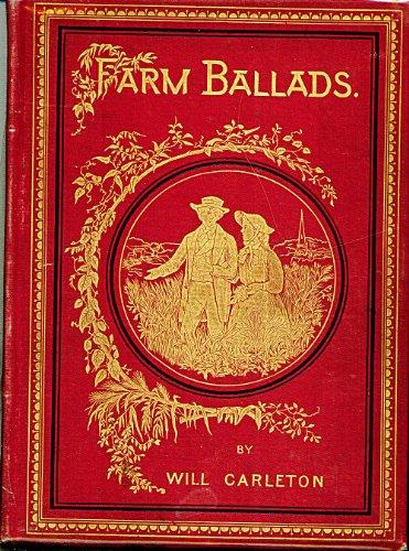 9781125302958: Farm Ballads