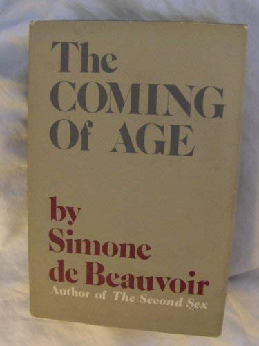 9781125304068: The Coming of Age