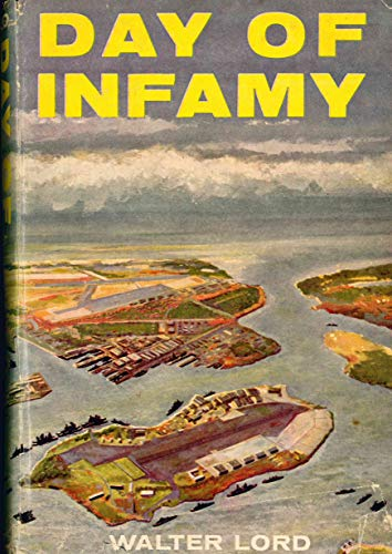 9781125305027: DAY OF INFAMY : PEARL HARBOUR DECEMBER 7TH 1941