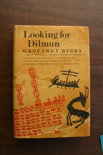 9781125307915: Looking for Dilmun