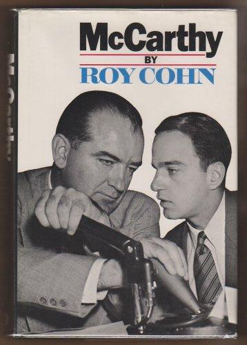 Mccarthy: Roy Cohn
