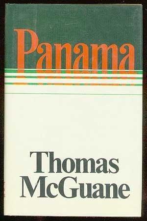 9781125372142: Panama