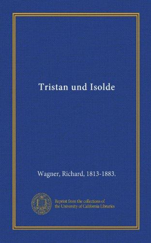 9781125461471: Tristan und Isolde