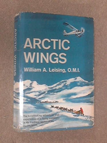 9781125582572: Arctic Wings.