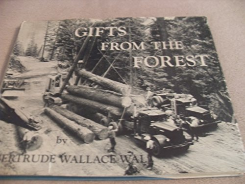 9781125584132: Gifts From the Forest