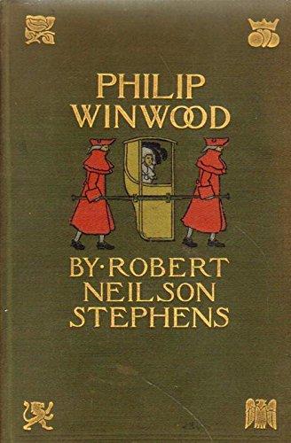 9781125587751: Philip Winwood