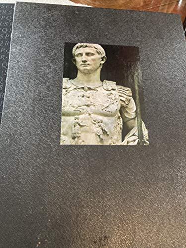 The Horizon Book of Ancient Rome: Robert Payne