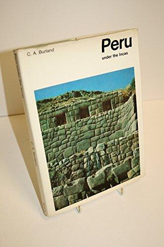 9781125595855: Peru under the Incas